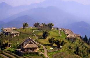 Tour du lịch SaPa